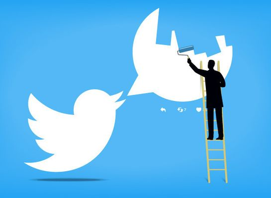 TWITTER - PROMOTION