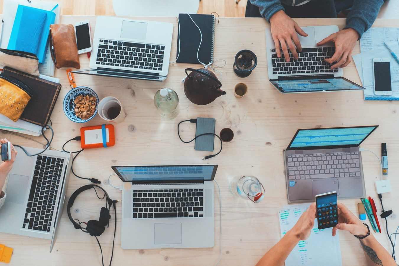 digital marketing and social network