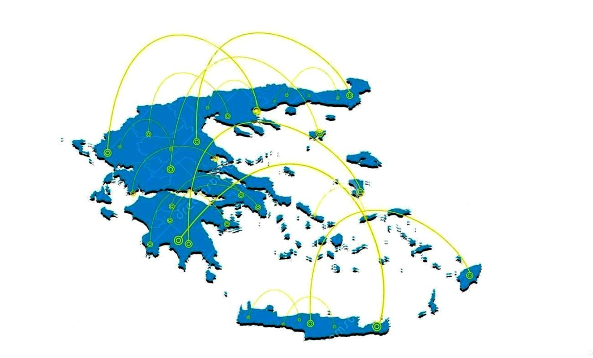 Internet-Greece